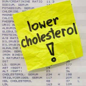 All Natural Supplement Prescription To Reduce Cholesterol It S